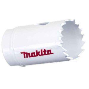 Broca de coroa/fresadora Makita D-17273 40 mm (Refurbished A+)