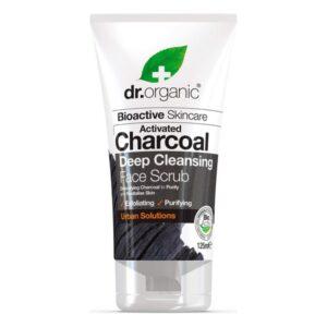 Exfoliante Facial Bioactive Organic Dr.Organic (125 ml)