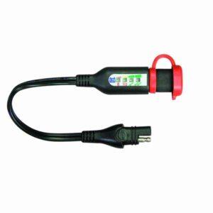 Carregador de Baterias Tecmate Optimate Monitor O-125 Carro 12 V (Refurbished A+)