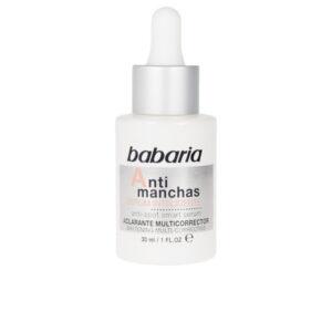 Sérum Antimanchas Babaria (30 ml)