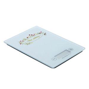 balança de cozinha Quid Memory (23 x 16 x 2 cm)
