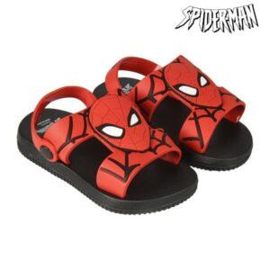 Sandálias de Praia Spiderman 23