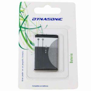 Bateria para Telemóvel Dynasonic BL5C 1020mAh (Refurbished A+)
