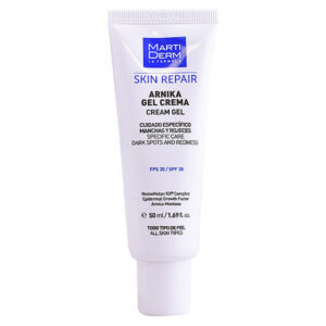 Creme Regenerador Antimanchas Skin Repair Martiderm (50 ml)