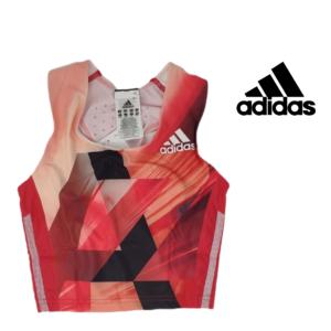 Adidas® Camisola de Alças AZ W Red