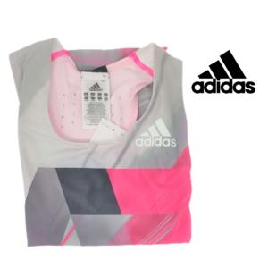 Adidas® Camisola de Alças AZ W Shimmer
