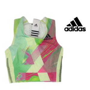 Adidas® Camisola de Alças AZ W Geometric