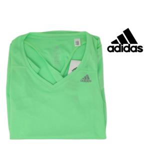Adidas® Camisola de Alças Verde Fit