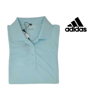 Adidas® Polo Original Woman Mint | Tamanho S