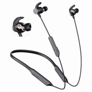 Auriculares Bluetooth Force Pro Preto (Refurbished A+)