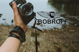 Joalharia - Bobroff®