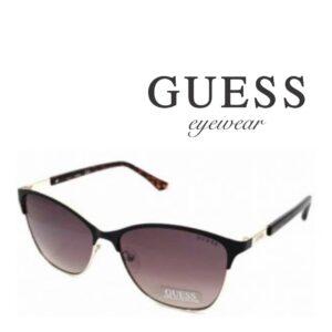 Guess® Óculos de Sol GF6033 01F 58