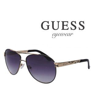 Guess® Óculos de Sol GGU1103 GLD-35 61