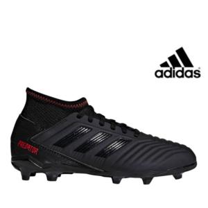 Adidas® Chuteiras Predator 19.3 FG Júnior Soccer