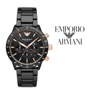 Relógio Emporio Armani® AR70002