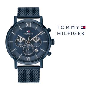 Relógio Tommy Hilfiger®1710397