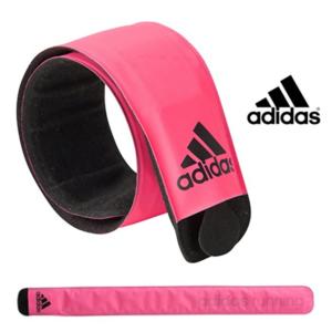 Adidas® Running Pulseira Light Band Rosa