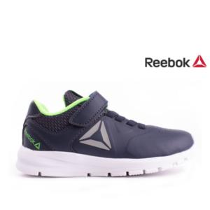 Reebok® Sapatilhas Júnio Navy Rush Runner