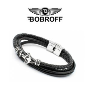 Pulseira Bobroff® BR4856 (22 cm)