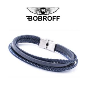 Pulseira Bobroff® BR4855 (22 cm)