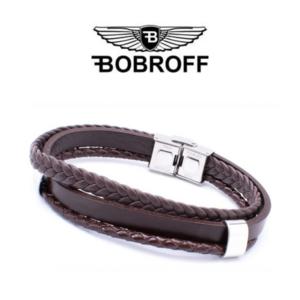 Pulseira Bobroff® BR4852 (22,5 cm)