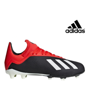 Adidas® Chuteiras Predator X 18.3 Fg Júnior | Tamanho 36.5