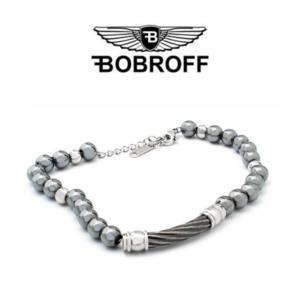 Pulseira Bobroff® BR4826 (21,5 cm)