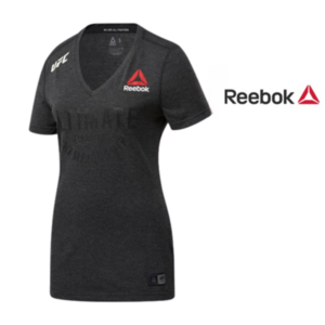 Reebok® T-Shirt UFC Fight Night Walkout