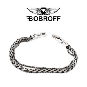 Pulseira Bobroff® BR4818 (22 cm)