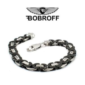 Pulseira Bobroff® BR4413 (22,5 cm)