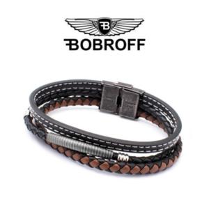Pulseira Bobroff® BR4323 (22 cm)
