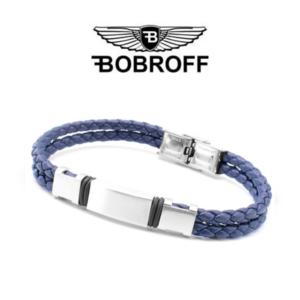 Pulseira Bobroff® BR4233 (22 cm)