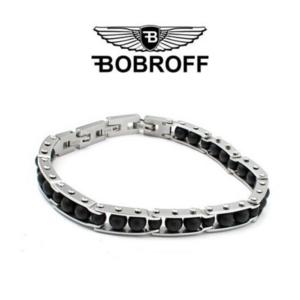 Pulseira Bobroff® BR4011 (22 cm)