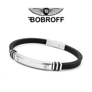 Pulseira Bobroff® BR4002 (21,5 cm)