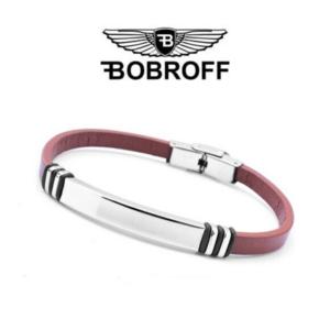 Pulseira Bobroff® BR3521 (22 cm)