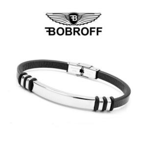 Pulseira Bobroff® BR3520 (22 cm)