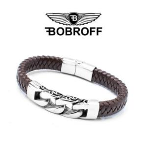 Pulseira Bobroff® BR3465 (22 cm)