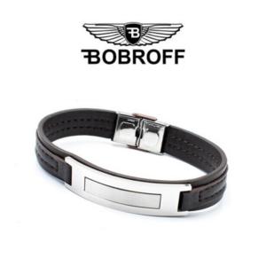 Pulseira Bobroff® BR3458 (22 cm)