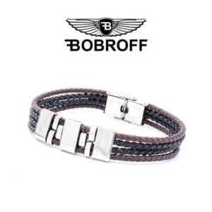 Pulseira Bobroff® BR3364 (21,5 cm)