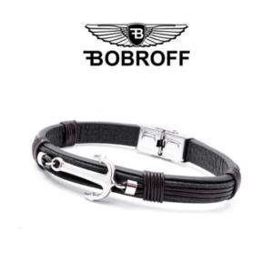 Pulseira Bobroff® BR3344 (22 cm)