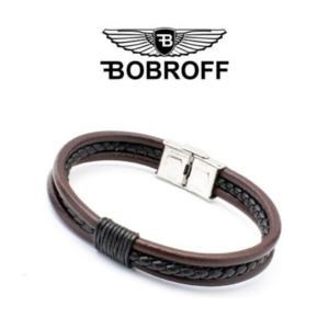 Pulseira Bobroff® BR3326 (22 cm)