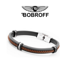 Pulseira Bobroff® BR3222 (21,5 cm)
