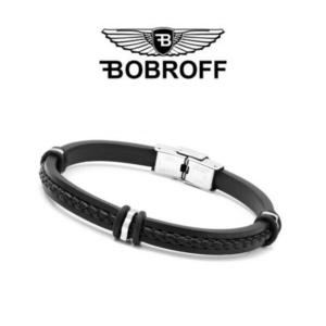 Pulseira Bobroff® BR3221 (22 cm)