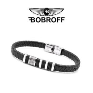 Pulseira Bobroff® BR3008 (22 cm)