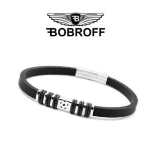 Pulseira Bobroff® BR2834 (21,5 cm)