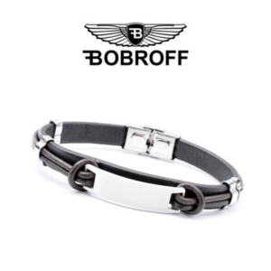 Pulseira Bobroff® BR2591 (22 cm)