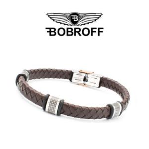 Pulseira Bobroff® BR2470 (21,5 cm)
