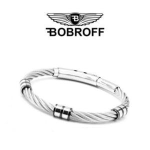 Pulseira Bobroff® BR2313 (22 cm)