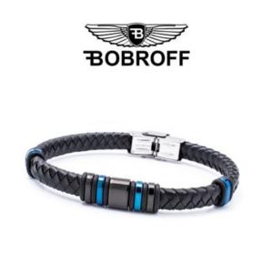 Pulseira Bobroff® BR1744 (22 cm)