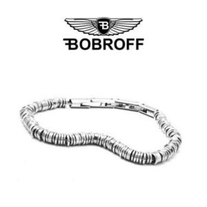 Pulseira Bobroff® BR2050 (22 cm)